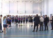 Две волейболистки «Динамо» отпраздновали победу на Всемирной универсиаде