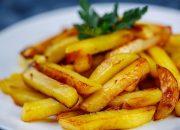 В Роскачестве рассказали об опасности жареной картошки