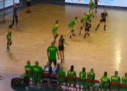 ГК «Кубань» выиграл у «Астраханочки»