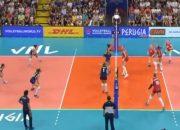 Две волейболистки краснодарского «Динамо» выступят на женском чемпионате Европы