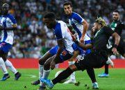 Букмекеры сделали прогноз на матч Лиги чемпионов «Порту» — «Краснодар»