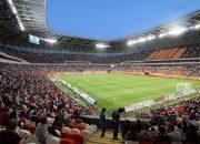 Матч ФК «Тамбов» — «Краснодар» снова перенесли