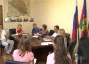 Руководитель УФССП по краю рассказал журналистам об итогах работы за полгода