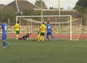 ФК «Кубань-Холдинг» готовится к матчу со «Спартаком» из Геленджика