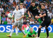 Как ФК «Краснодар» провел домашний матч с «Рубином»