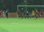 Как ФК «Краснодар-3» дома сыграл с «Аланией»