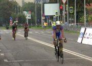 В Краснодаре прошел чемпионат России по велоспорту