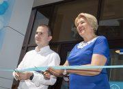 В Краснодаре открылся флагманский офис банка «Открытие»