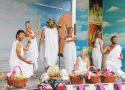 В Ейском районе пройдет фестиваль «Лоза и Муза»