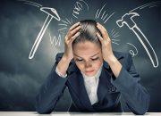 Ученые: стресс и беспокойство полезны для организма
