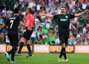 ФК «Краснодар» начал продажу билетов на матч Лиги чемпионов с «Олимпиакосом»
