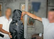 На Кубани пьяный мужчина убил соседку за оскорбления