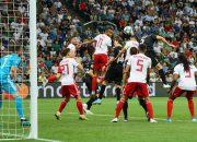 Как прошел ответный матч «Краснодара» против греческого «Олимпиакоса»