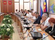 На строительство малобюджетных спорткомплексов на Кубани направят 1 млрд рублей