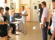 В Славянском районе начали проверять готовность избирательных участков