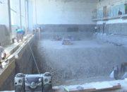 В Каневском районе отремонтируют бассейн, в котором не было воды 23 года
