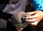 В Крымском районе археологи обнаружили древнее поселение