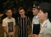 В Горячем Ключе краевая комиссия провела рейд по соблюдению «детского закона»