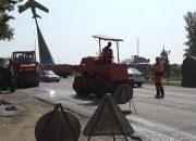 В Ленинградском районе на ремонт дорог потратят 38 млн рублей