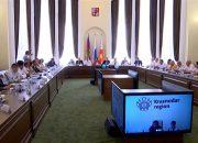 В Сочи обсудили проблемы экспортеров несырьевой продукции