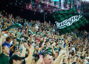 ФК «Краснодар» сыграет в Лиге Европы с «Базелем», «Хетафе» и «Трабзонспором»