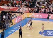 Баскетболисты «Локомотива-Кубани» помогли сборной России обыграть испанцев