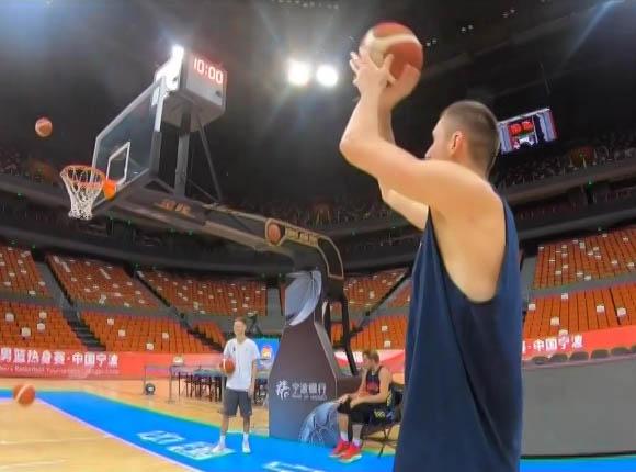 Как баскетболист Виталий Фридзон оказался в ПБК «Локомотив-Кубань»