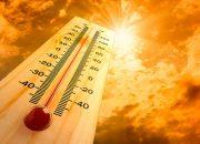 На Кубани продлили экстренное предупреждение о жаре