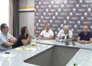 Гандбольная «Кубань» проведет сезон без главного тренера