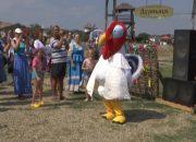 В «Атамани» прошел гастрономический фестиваль «Кубанская индюшка»