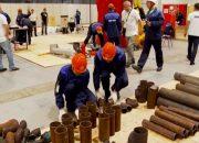 В Краснодаре прошел финал конкурса строителей-атомщиков