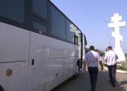 В Краснодарском крае на 7% снизилось количество аварий с участием автобусов