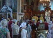 В храмах Кубани пройдут богослужения в честь Успения Пресвятой Богородицы
