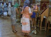На Кубани православные 14 августа отметят Медовый Спас
