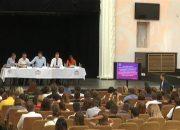 В Краснодаре прошел семинар для представителей «Молодежного патруля»