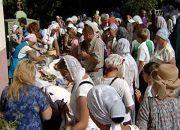 У православных христиан Кубани начался праздник Преображения Господня