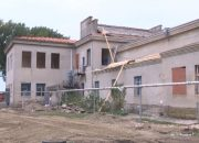 В Кореновском районе завершат ремонт трех школ