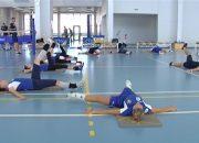 Как ВК «Динамо» готовится к новому сезону женской Суперлиги