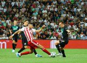 ФК «Краснодар» 30 августа узнает своих соперников по этапу Лиги Европы