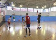 Игроки ПБК «Локомотив-Кубань» вышли из отпуска и провели первые тренировки