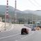 В Новороссийске открыли транспортную развязку на Сухумском шоссе