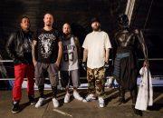 Группа Limp Bizkit выступит в Краснодаре