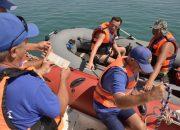 В Анапе в акватории моря задержали судоводителей-нарушителей