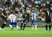 Стали известны судьи матча квалификации Лиги чемпионов «Порту» — «Краснодар»