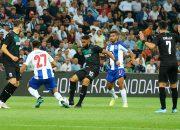 Эксперт: судья должен был назначить пенальти в ворота ФК «Порту»