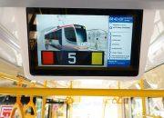 В Краснодаре трамвайные маршруты будут отличаться по цвету софитов
