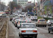 Россиянам могут запретить ездить на старых автомобилях