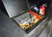 В Сочи на границе задержали незаконную партию вина в ящике с инструментами
