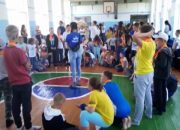 В Славянском районе эвакуированных детей разместили в школе