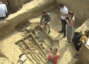 На Тамани завершился летний сезон Фанагорийской археологической экспедиции